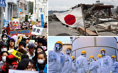 Japan in Disaster Lecture Series
