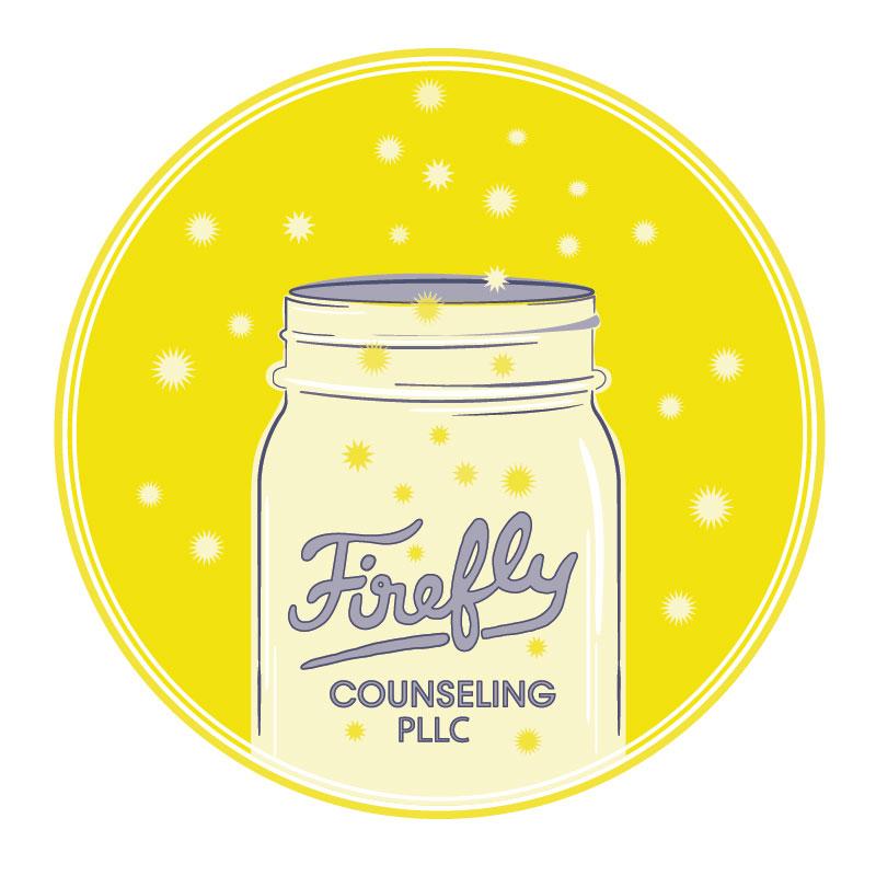 Firefly Counseling Logo